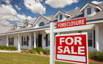 Home Foreclosure: How Does it Work?