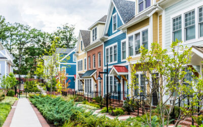 Are Townhomes Better than Single Family Homes?