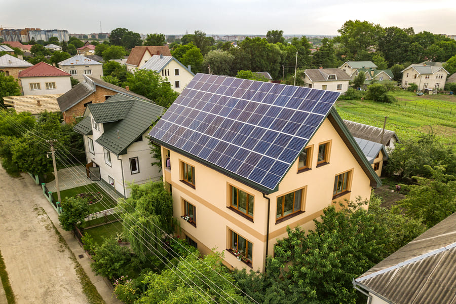 Why Now is the Best Time to Switch to Solar For your House