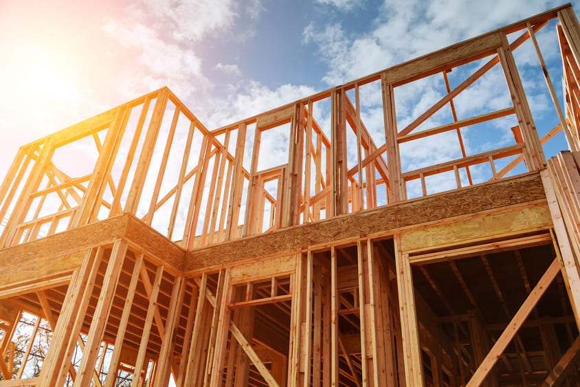 Buying a new construction home in Olympia