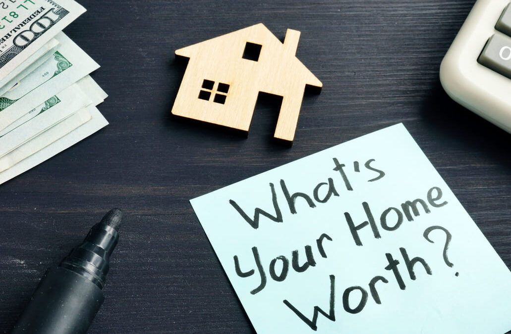 How To Price Your House to Sell