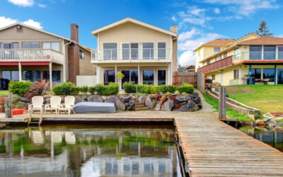 What Is The Difference Between Homes In Lacey, WA and Kirkland WA?