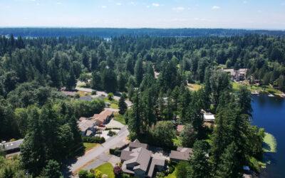 The Top 5 Ways to Sell My House in Renton Washington