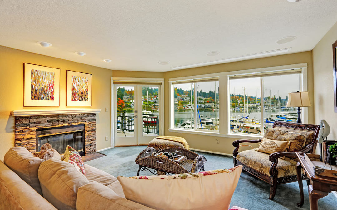 Is Gig Harbor Washington a good place to live?