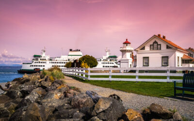 Is It Worth It To Live in Poulsbo, WA?