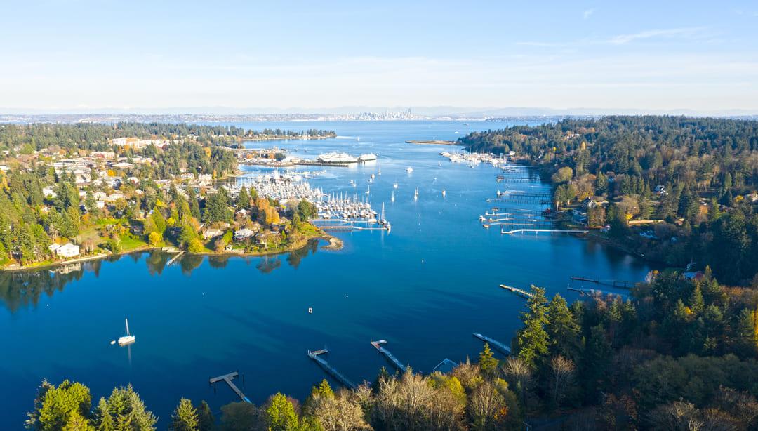 Sell my house Bainbridge Island Washington