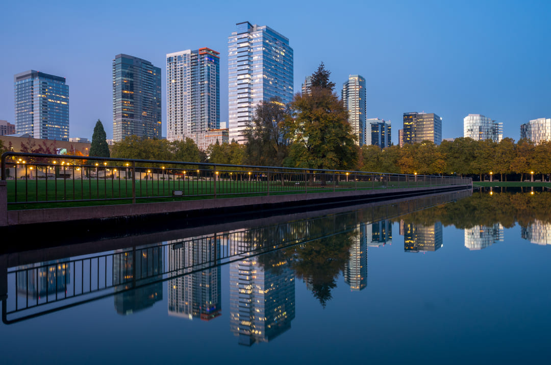 Sell your house Bellevue Washington