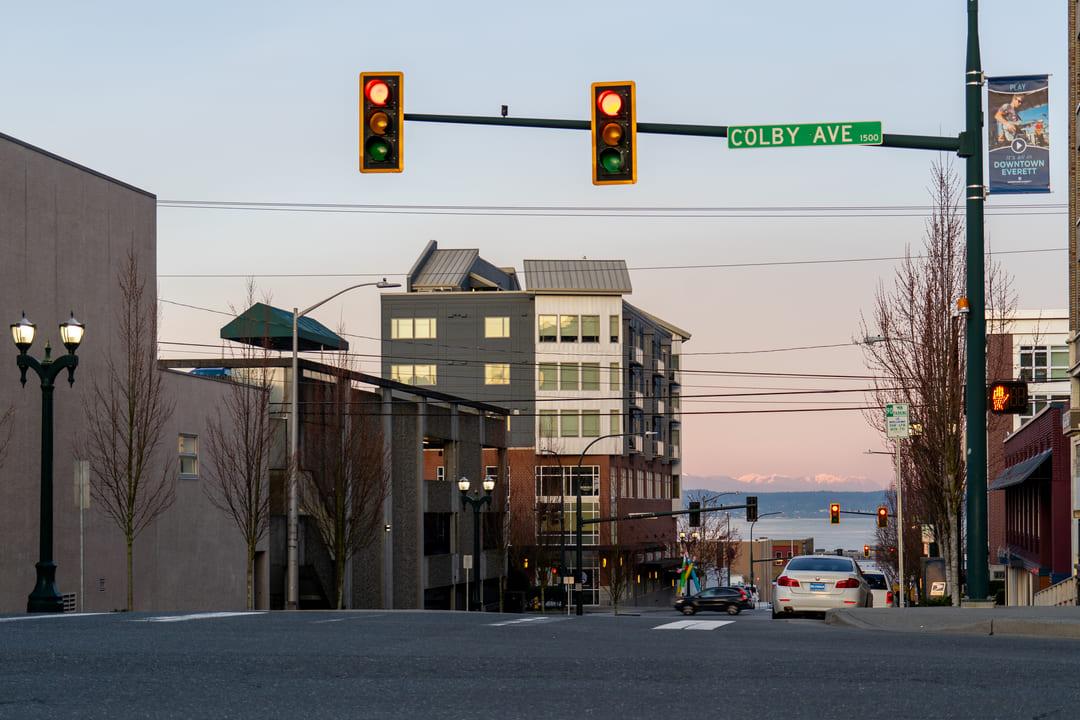 Sell your house Everett Washington