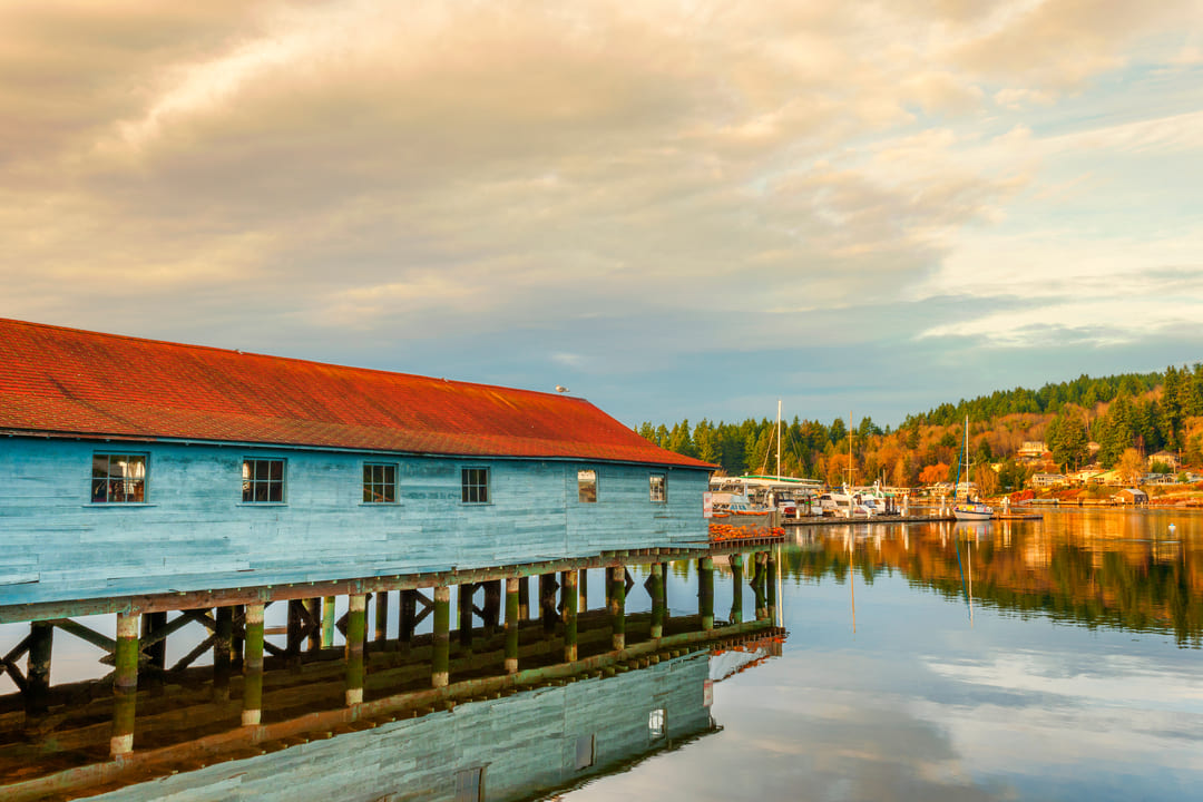 Sell your house Gig Harbor Washington