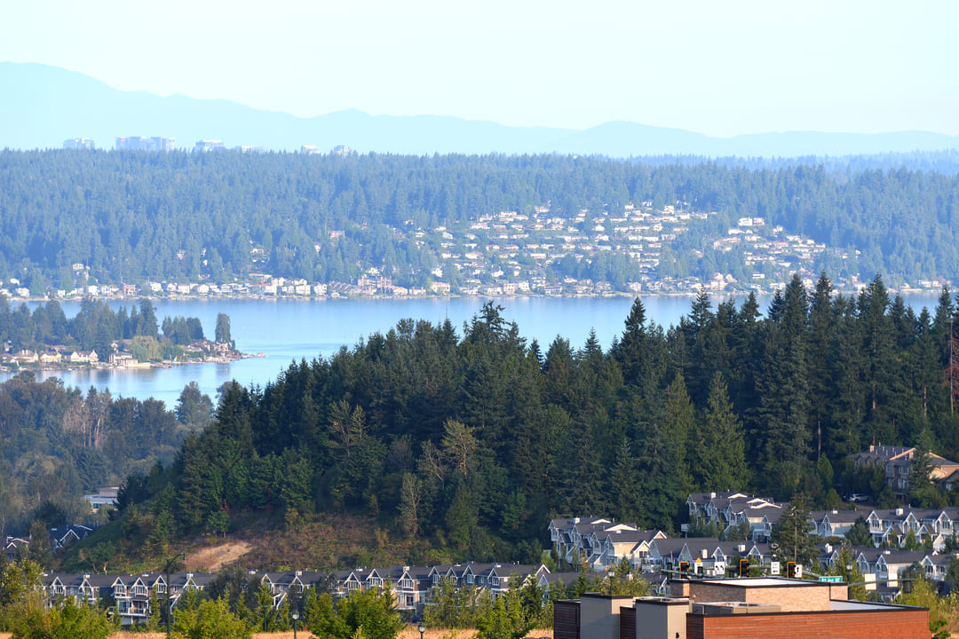 Sell your house Issaquah Washington
