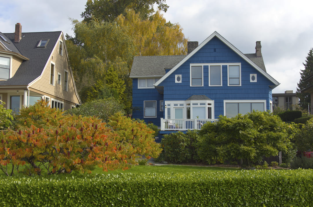 Sell your house Seattle Washington