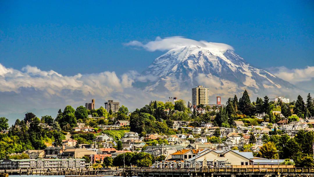 Sell your house Tacoma Washington