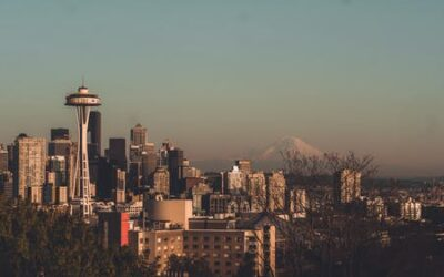 The Greatest Landmarks To See When You Move To Seattle, Washington